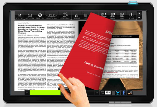 List of Free PDF Readers for Windows