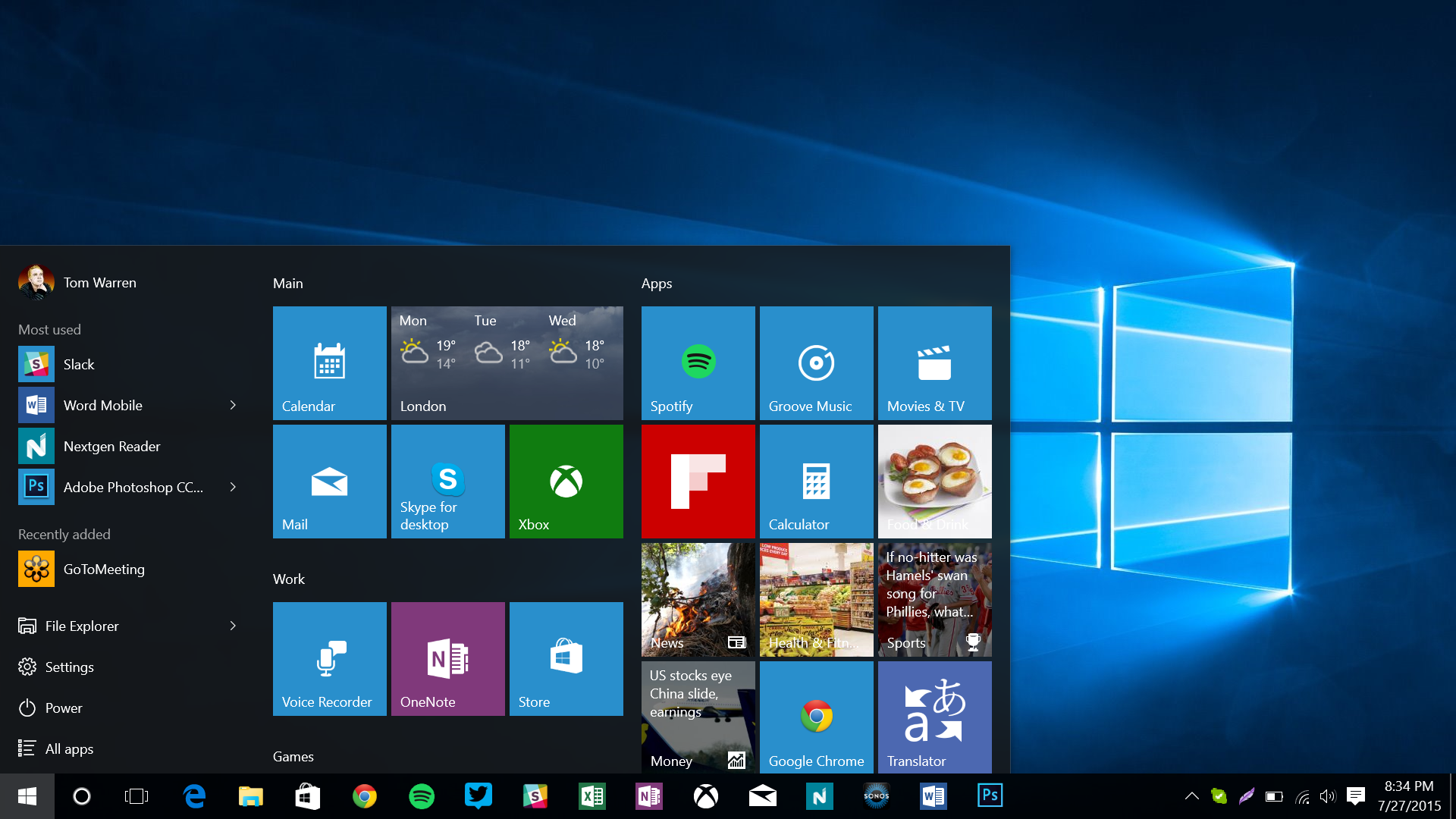 How to Set up Windows 10 Security Settings